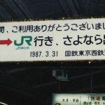 1987年(昭和62年)の年表